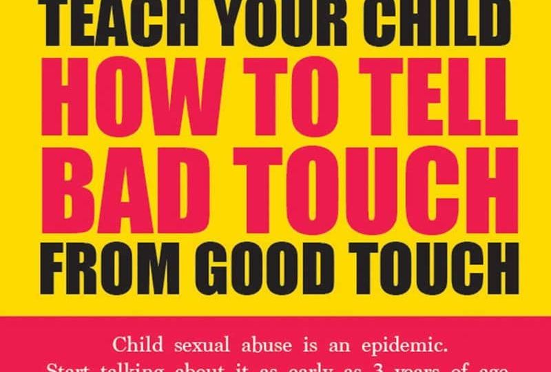 bad-touch
