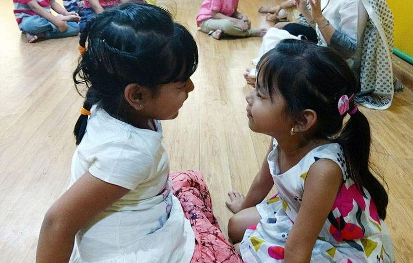 Why Children Need Social-Emotional Skills?