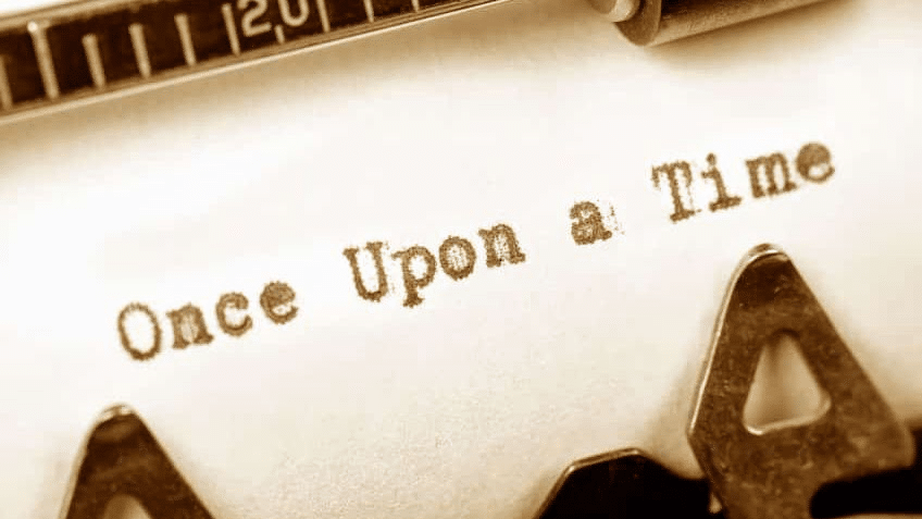 How to Write a Story using the NutSpace Tool
