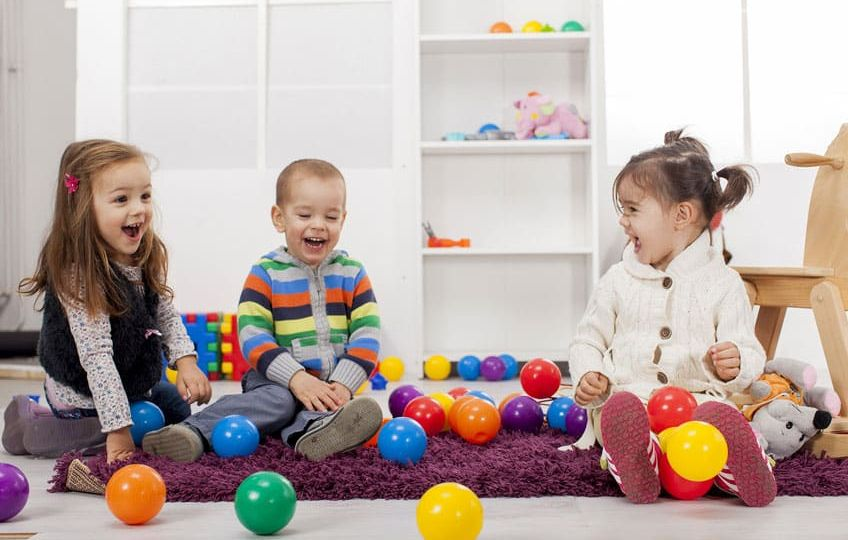 why playdates are important