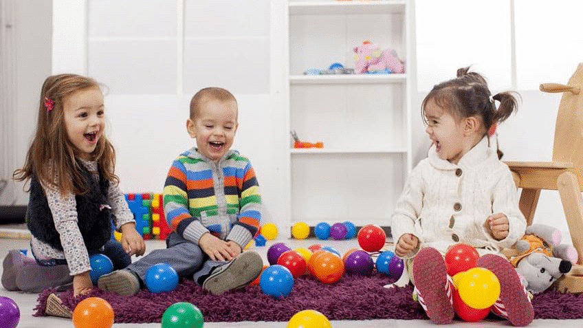 Why Play Dates are important for your Child?