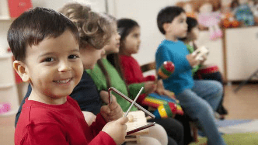 9 Tips on How to Prepare your Child for Preschool