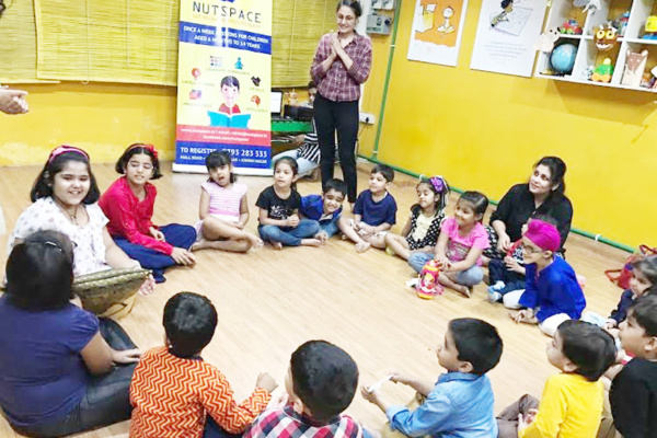 Storytelling and Multidisciplinary Classroom