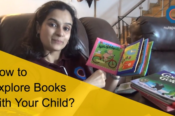 read to your child