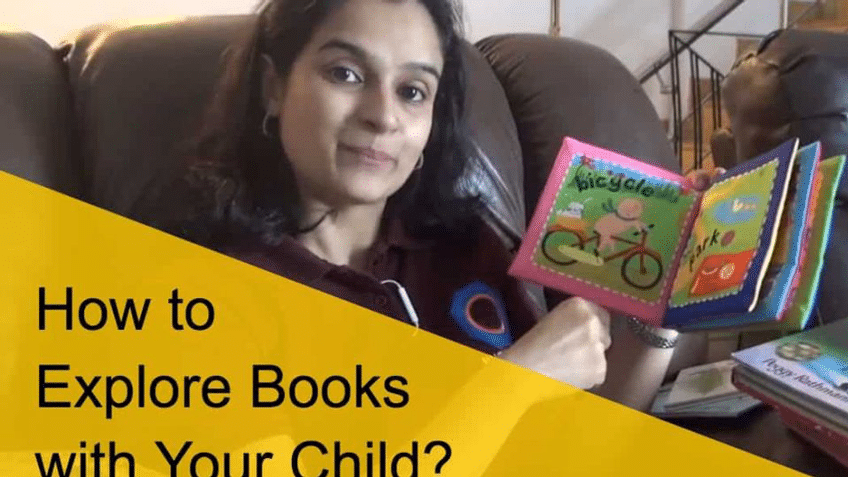 Parents: 23 Books to Read to Your Child (from 0-7 years)