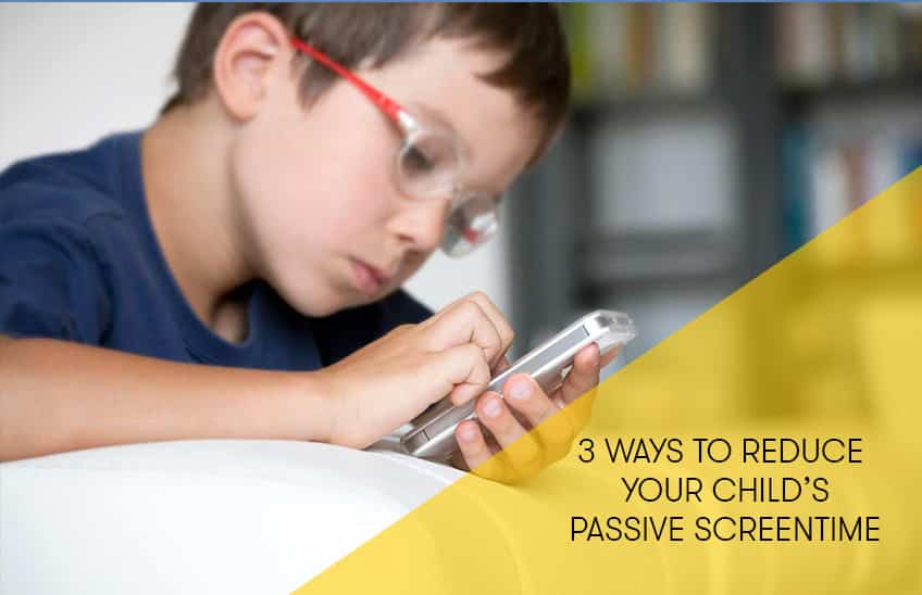 Reduce_Passive_Screentime