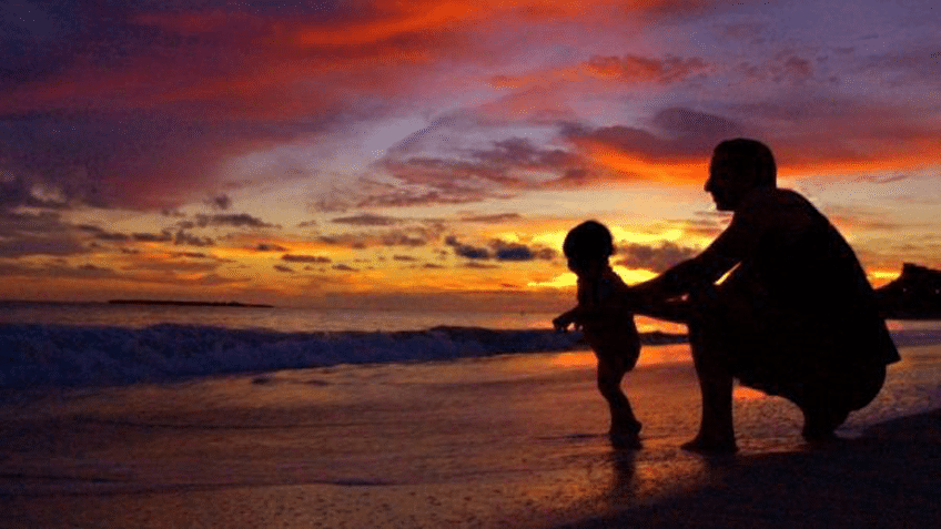 How to Accept and Embrace Your Role as a Father?