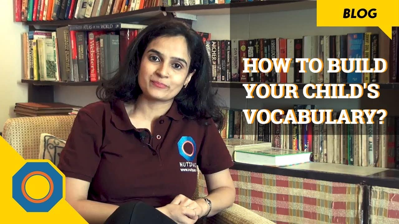 Building Vocabulary in Children