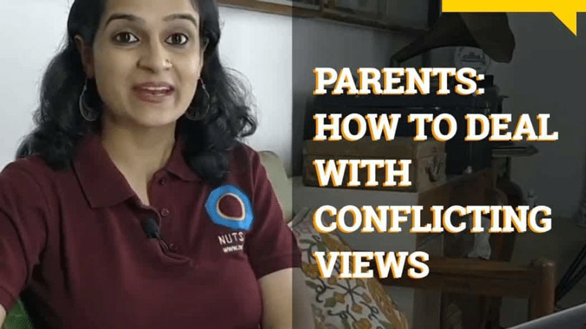 5 Tips for Parenting Together | How to Avoid Conflicts?