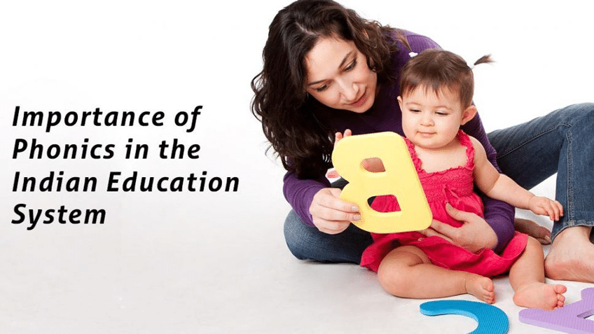 What is Phonics & How to Raise Readers using Phonics