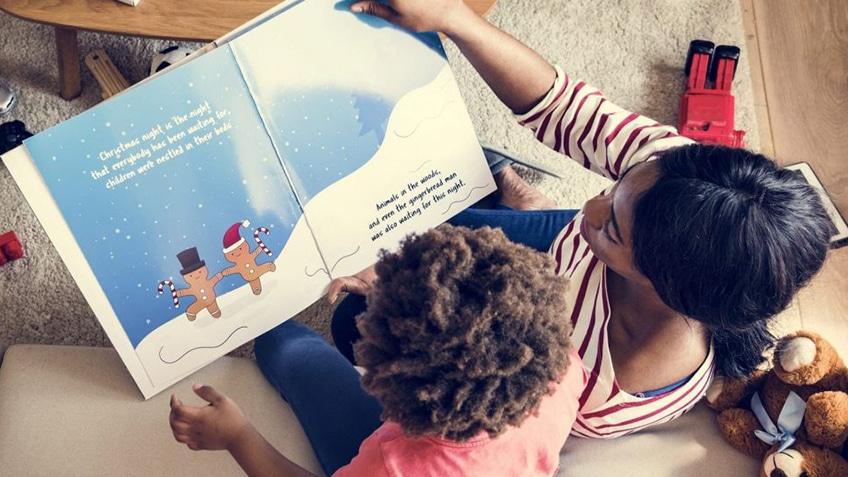 Storytelling: The Defining Art of Learning