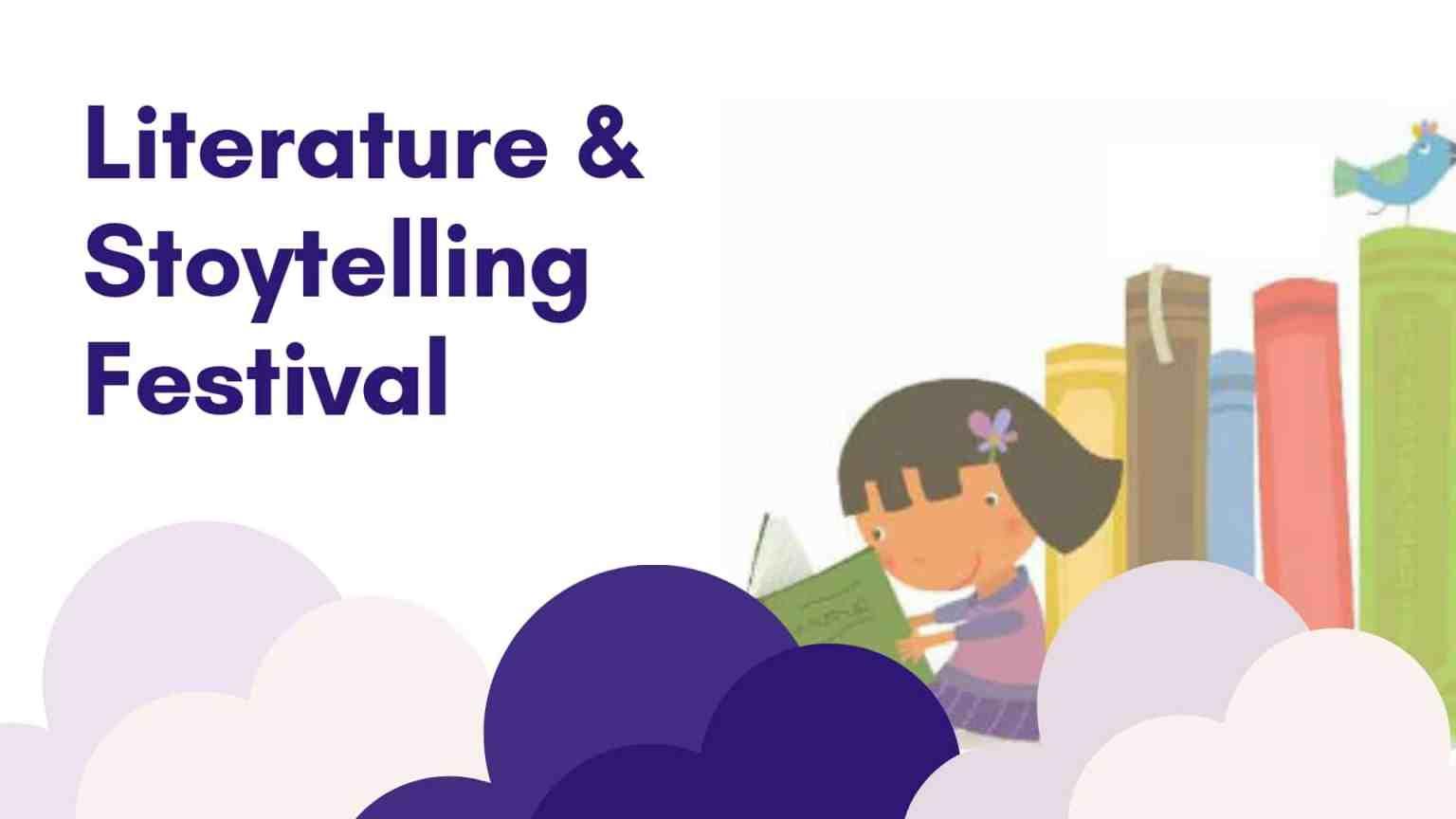 Literary Festival (LitFest) at Schools