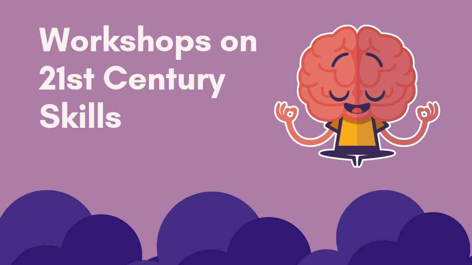 Life Skills Workshops for Schools