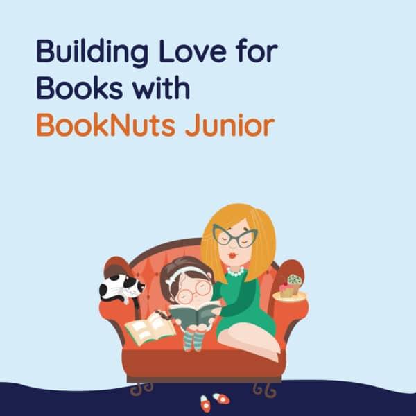 Raising Readers Class for Kids