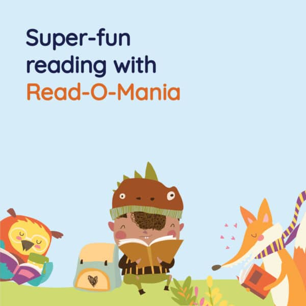 Comprehension Class for Kids