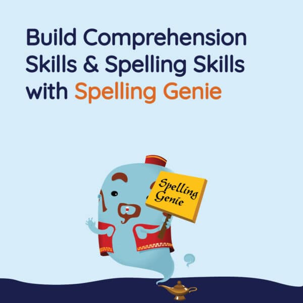 Spelling Class for kids