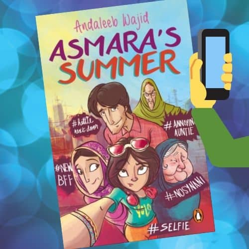 Asmara's Summer - Book Recommendation