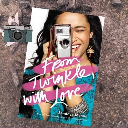 For Twinkle with Love - Book Recommendation