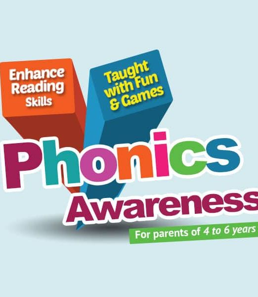 Online Phonics Classes for Kids