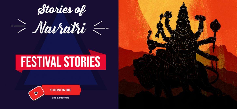 Stories of Navratri