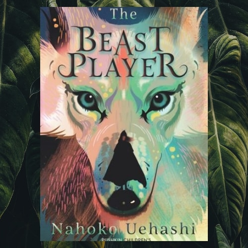 Book Review: The Beast Player
