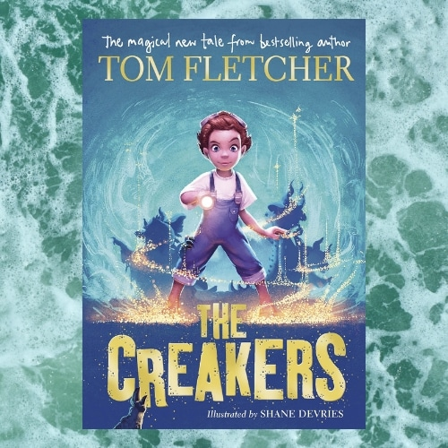 Book Review: The Creakers