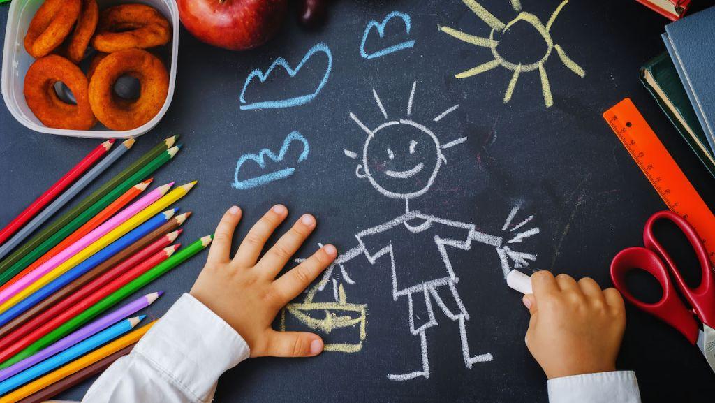 best preschool in india