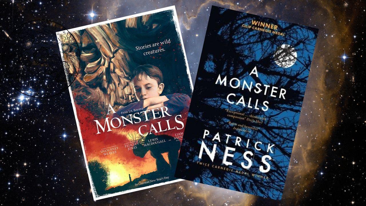 The Monstor Calls